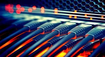 Internet se rompió en Rusia
