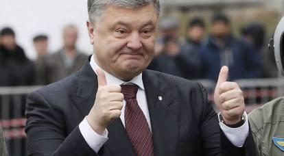 Poroshenko pocketed millions of dollars of Yanukovych
