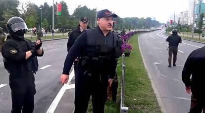 Desembarco de Protasevich: tres implicaciones principales de la operación especial de Lukashenka