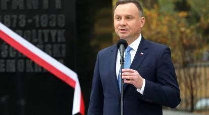 Por qué Varsovia apuesta por el deterioro de las relaciones con Moscú