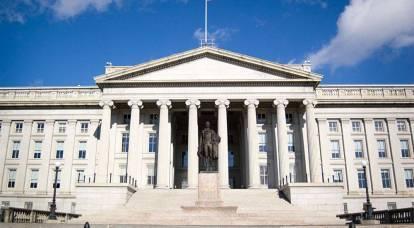 Tesoro degli Stati Uniti: termine fissato per rompere con gli affari russi