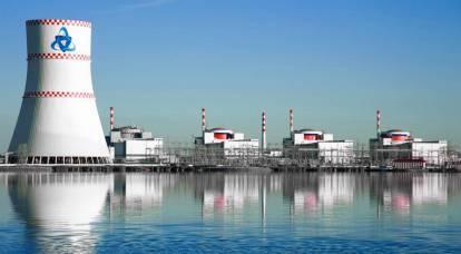 La Russia ha un buon inizio nel cambiamento energetico mondiale