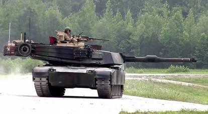 "Biden's ""strong card"" - US military bases in Ukraine"