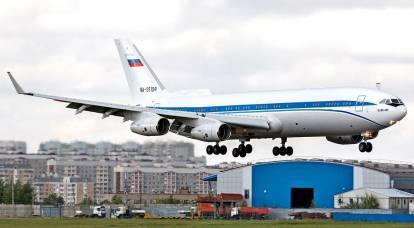"Il-96-400M will become the new ""Doomsday aircraft"""