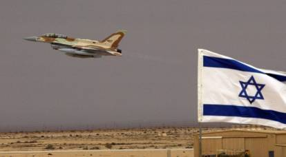 How Russia saved Syria from Israeli bombing