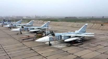 """Chi sarebbe uscito vittorioso dalla battaglia del russo Su-24 e del """"Defender"""" britannico"""