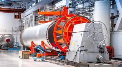 再利用可能なメタン燃料ロケットの予備設計がロシアで準備されています