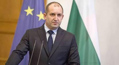 Bulgaria calls on the European Union not to listen to Kiev