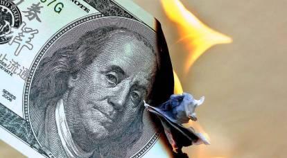 Cuando el euro y el yuan librarán al mundo de la hegemonía del dólar estadounidense