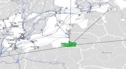 Russland machte Kaliningrad für den Westen weniger anfällig