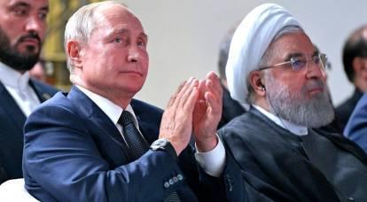 Gran victoria para Rusia: Moscú puede tener acceso al Océano Índico