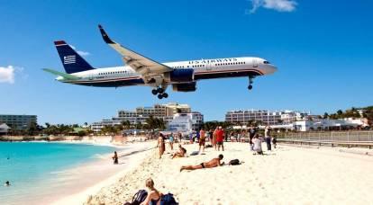 Cómo el turismo está matando el clima global