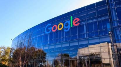 Roskomnadzor potrebbe bloccare Google