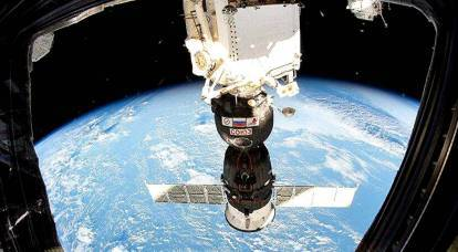 Russia will build a national orbital station to replace the ISS