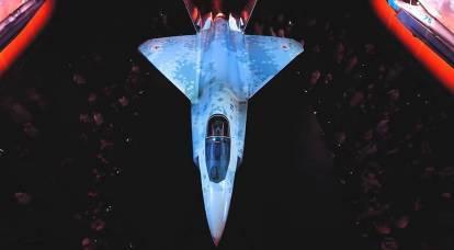 ¿Quién puede comprar el primer caza ruso Su-75?