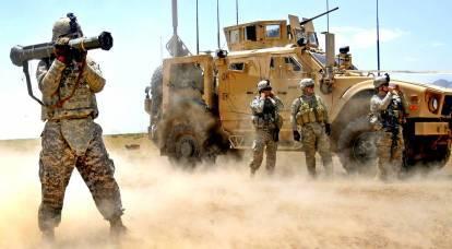 I paesi della NATO hanno iniziato a litigare sulla Siria