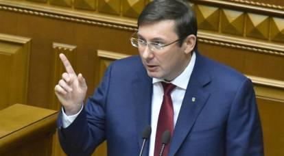 L'Ucraina minaccia di nuove sanzioni. Cos'è questa volta?