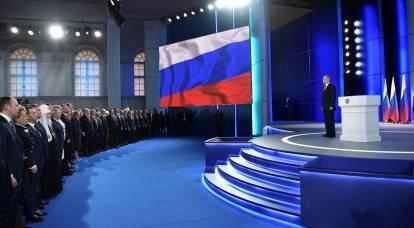 Kiev prevê a chegada ao poder na Rússia de um político que será ainda mais duro com a Ucrânia