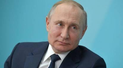 Putin ha detto in quale caso in Russia ci sarebbero 500 milioni di persone
