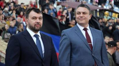 Elections in the Donbass: who wins in the self-proclaimed republics?