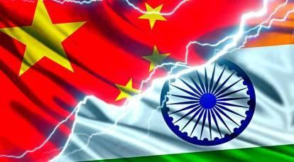 India aplastará a China: ¿con quién debería estar Rusia?