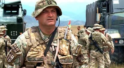 Georgia's NATO membership is Moscow's response to its success in Nagorno-Karabakh