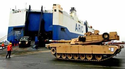 Tre ragioni per le quali la NATO perderà la guerra in Europa