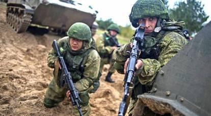 I baltici accettano di prendere il primo colpo della Russia