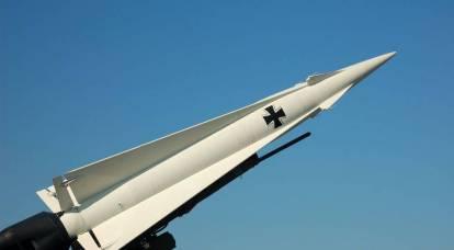Difícil não: Alemanha se recusa a lançar mísseis