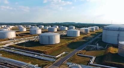 La crisi petrolifera sta spingendo di nuovo il mondo alla guerra, ma la Russia sa come evitarlo