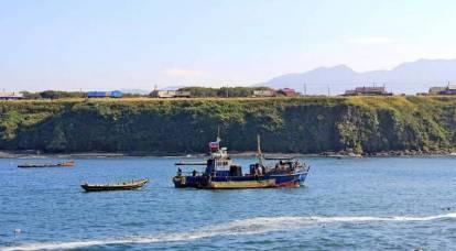 Con qué cuenta Japón para resolver el problema de las Kuriles