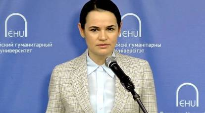 The countdown of Tikhanovskaya's ultimatum went on for days: the situation is approaching the brink of bloodshed