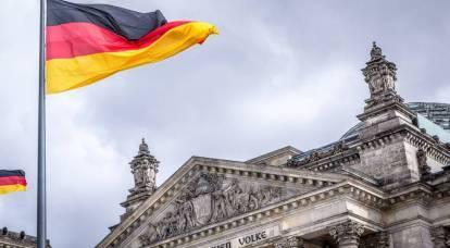 Perché i tedeschi hanno perso la fiducia negli Stati Uniti