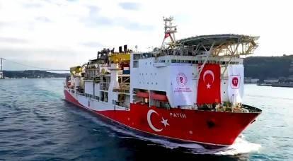 """""""Buone notizie"""" per la Turchia potrebbe significare la sconfitta per Gazprom nell'Europa meridionale"""