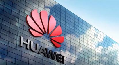 """""""Sanzioni repressione"""": la Cina chiede il rilascio del direttore finanziario di Huawei"""
