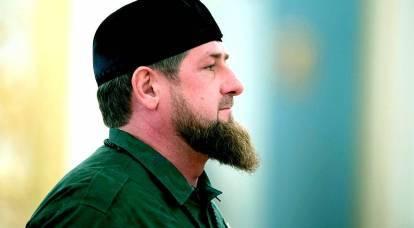 Perché i liberali russi odiano Kadyrov