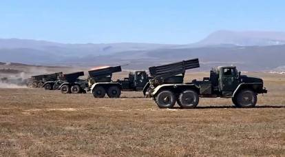 """""""Queen of Artillery"""": what the Russian MLRS """"Tornado-S"""" is capable of"""