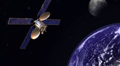 USA: Russia already has space combat lasers