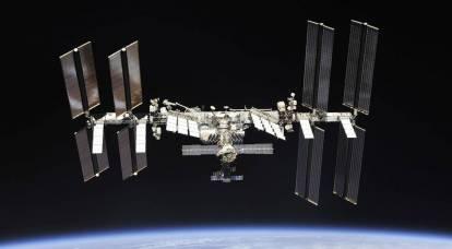 RSC Energiaのジェネラルデザイナー:2025年以降、ISSは完全に破壊されます