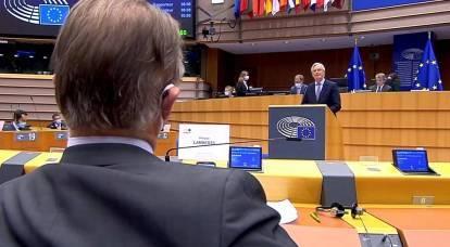 Invasion of Ukraine: the European Parliament has put forward an unprecedented ultimatum to Russia