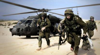 Israeli special forces operation in Gaza: lieutenant colonel killed