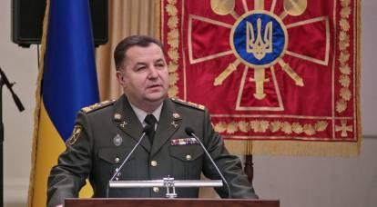 Il ministro ucraino ha annunciato nuove provocazioni nello stretto di Kerch