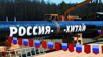 La Russia ha bisogno di Power of Siberia-2?