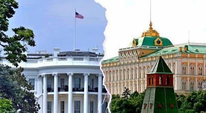 Gli Stati Uniti hanno preparato un nuovo colpo ai russi