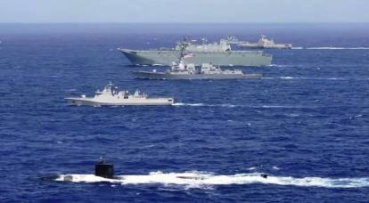 """Will the Naval Forces go to the """"Kerch Breakthrough-2"""" under the cover of the NATO fleet"""