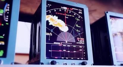 Il sistema di navigazione inerziale renderà l'aviazione russa praticamente invulnerabile