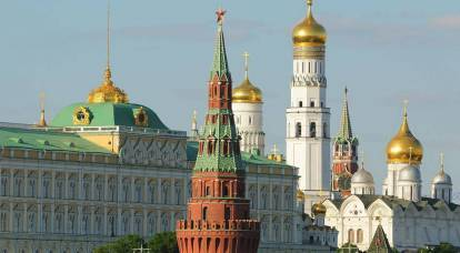 """Moscow responded to Washington's threats of a """"high price"""" for Donbass"""