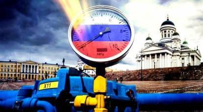 Il sistema di trasporto del gas dell'Ucraina sarà distrutto, la Russia vincerà