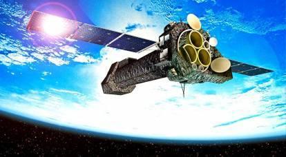La Russia ha ammesso la sua incapacità di creare satelliti