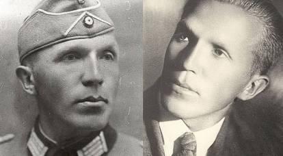 Scout Nikolai Kuznetsov - asesinado una vez y calumniado cien veces